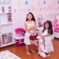 """Nhà đẹp - """"Đột nhập"""" phòng ngủ các nhóc tì nhà sao Việt"""