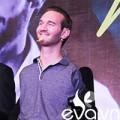 Làng sao - Nick Vujicic chia tay các fan Việt