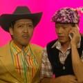 Clip Eva - Hoài Linh: Ôsin là... ông nội (P1)