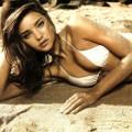 Thời trang - Miranda Kerr: Thiên thần trên sàn catwalk