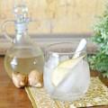 Bếp Eva - Giải khát với si-rô lê gừng thơm ngát