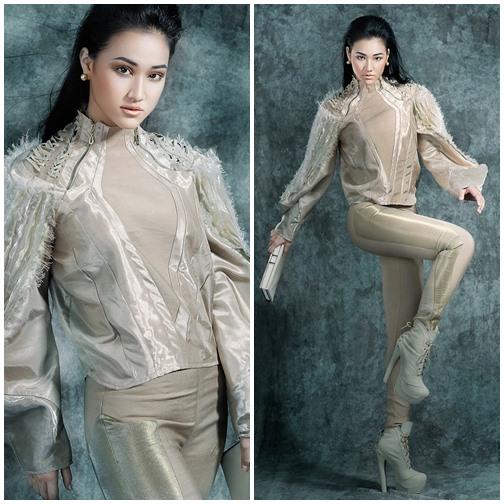 project runway: maya gay 'kho khan' cho thi sinh - 6