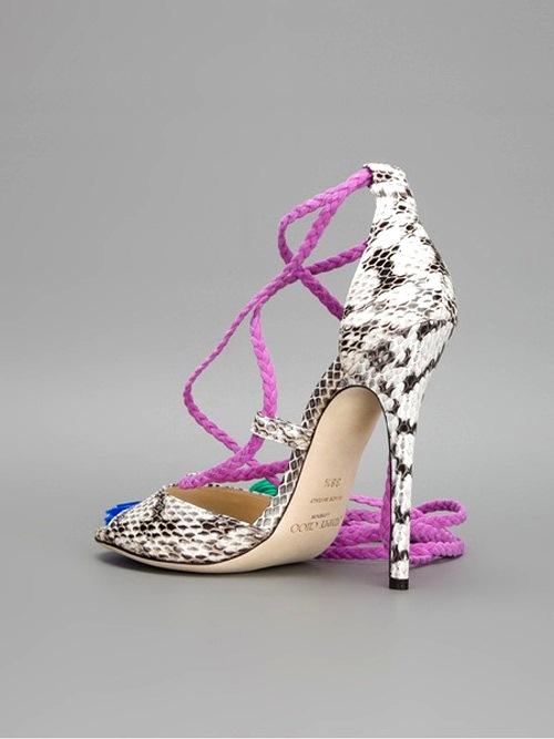 sandal cho mua di bien - 5