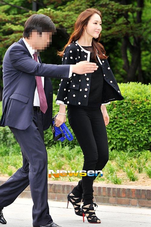 """sao """"khung"""" toi du dam cuoi shin hyun joon - 11"""