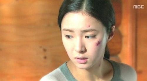'khac nguoi' nhu nhan vat trong phim han - 1