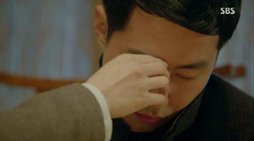 'khac nguoi' nhu nhan vat trong phim han - 4