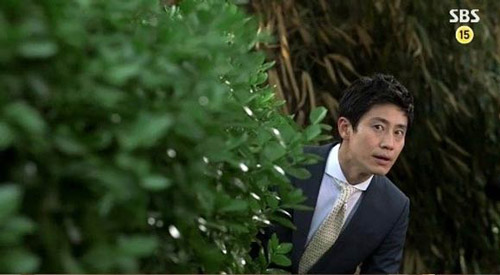 'khac nguoi' nhu nhan vat trong phim han - 6