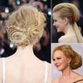 Làm đẹp - 4 kiểu tóc đẹp của Nicole Kidman