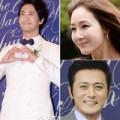 """Làng sao - Sao """"khủng"""" tới dự đám cưới Shin Hyun Joon"""