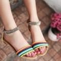 Thời trang - Sandal cho mùa đi biển