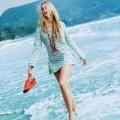 Thời trang - Hi Eva: Hành trình của 'thời trang đi'