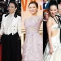 Thời trang - Nhìn lại hành trình 'lột xác' tại Cannes của Chương Tử Di