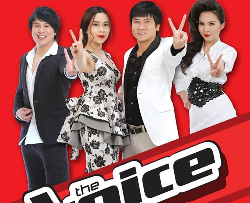 dem nguoc gio len song the voice kids - 1