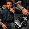 Thời trang - 4 mẫu đồng hồ đeo tay 'kinh điển' cho quý ông