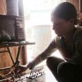 Tin tức - Tù mù làng 25 năm không có điện