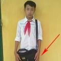 Tin tức - Sự thật về thầy bói 12 tuổi, múa bút ra chữ Nho