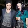 Làng sao - Kristen và Robert chia tay vì Katy Perry