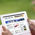 Eva Sành điệu - iOS áp đảo Android về truy cập Net