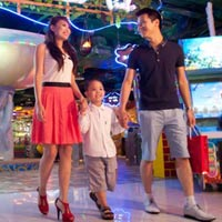 Địa điểm vui chơi 1-6 cho bé ở Hà Nội