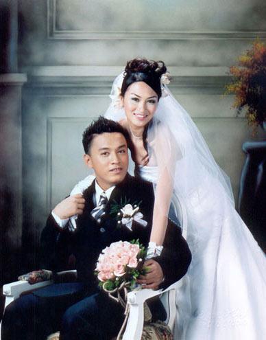 Vợ cũ Lam Trường đẹp hơn sau ly hôn - 1