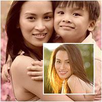 Vợ cũ Lam Trường đẹp hơn sau ly hôn