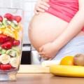 Bà bầu - Mách chế độ ăn hoàn hảo cho mẹ bầu