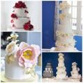 Bếp Eva - Những chiếc bánh cưới tuyệt đẹp của Mito
