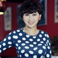Làng sao - Khánh Linh: Đã tìm lại được hạnh phúc