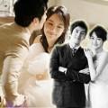 Làng sao - Nữ diễn viên phim Chuno khoe ảnh cưới