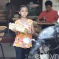 Tin tức - Ước mơ bình dị của trẻ em nghèo ngày 1/6