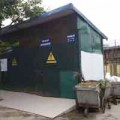 Tin tức - HN: Phát hiện xác trẻ sơ sinh ở thùng rác BV