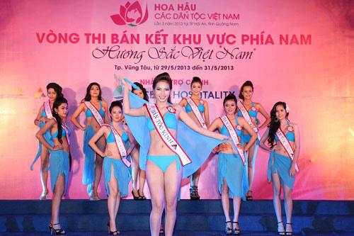 40 thi sinh phia nam vao chung ket hh cac dan toc - 1
