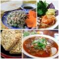 Bếp Eva - Thỏa thích với những món ngon đất Huế
