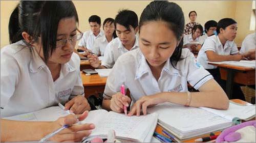 "ky thi tot nghiep thpt 2013: san sang truoc ""gio g"" - 1"