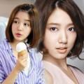 Làm đẹp - Để tóc ngắn cực xinh như sao Hàn