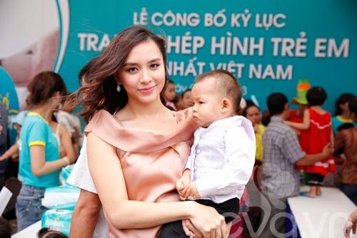 """a hau thien ly hanh phuc khoe """"quy tu"""" - 2"""