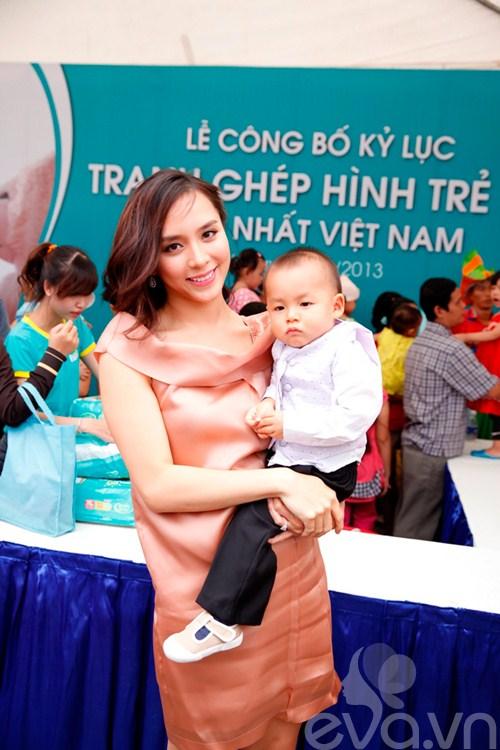 """a hau thien ly hanh phuc khoe """"quy tu"""" - 3"""
