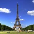 Xem & Đọc - Paris hoa lệ từ mọi góc nhìn