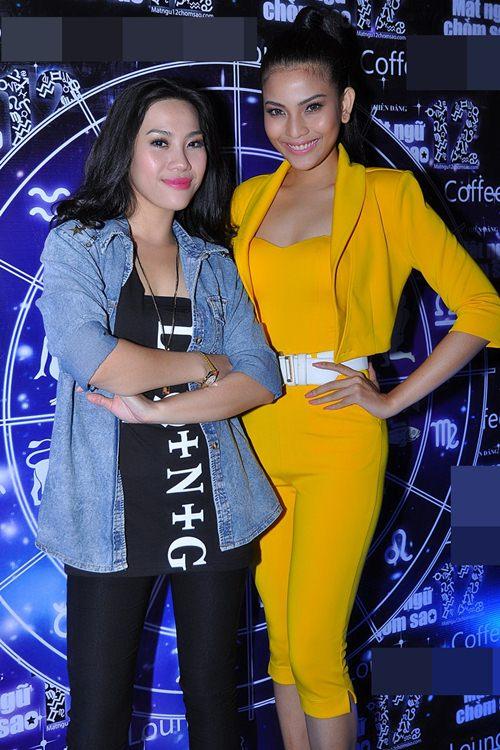 "truong thi may do sac ben ""my nhan"" cua quoc trung - 4"