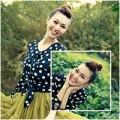 Làng sao - Khánh My xinh đẹp tuổi 22