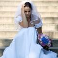 Eva tám - Đám cưới không có người cũ