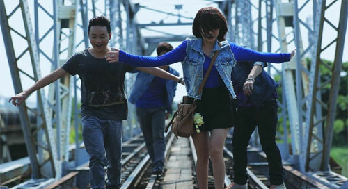 phim co ngoc trinh dong tung trailer chinh thuc - 7