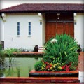 """Nhà đẹp - Phong thủy cho nhà trên đất dáng """"éo le"""""""