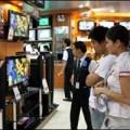 Mua sắm - Giá cả - Đại gia ngoại tấn công siêu thị điện máy