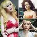 Làng sao - Showbiz Việt: Phấn đấu để được xấu