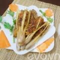 Bếp Eva - Thịt bọc sả chiên vàng thơm nức