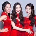 Làng sao - Tìm ra Hoa hậu Việt Nam để làm gì?