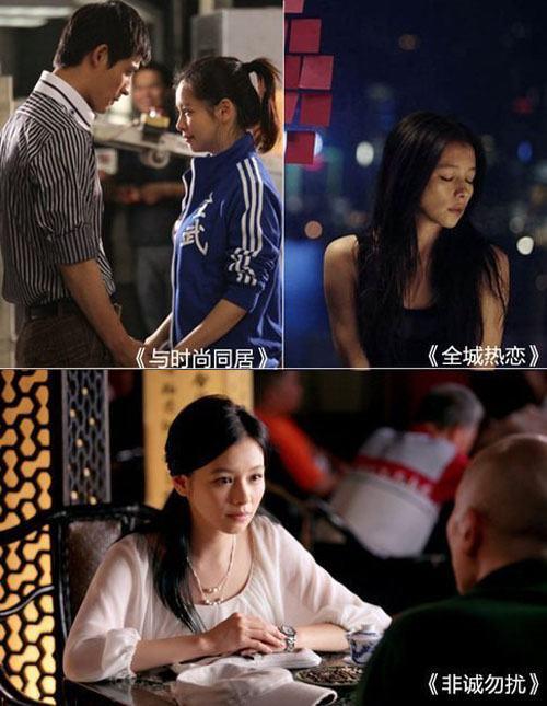 nhung my nhan duoc fan say dam vi dong vai hien - 8