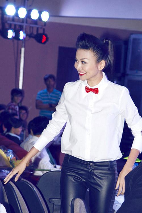'chuan men' nhu thanh hang - 3