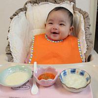Bảo quản đồ ăn cho bé khéo như mẹ Nhật